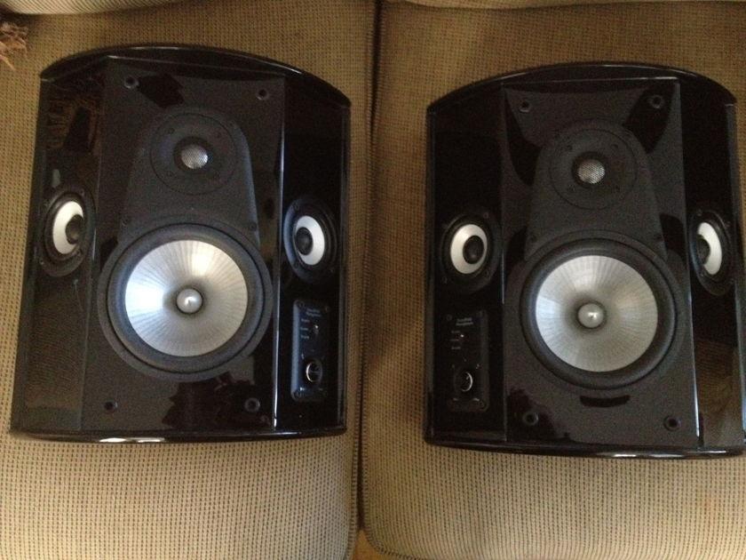 Energy Veritas V2.0Ri Surround Speakers