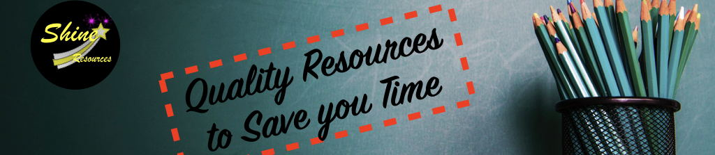 Shine Resources