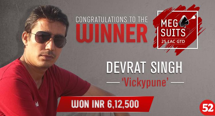 Devrat Singh