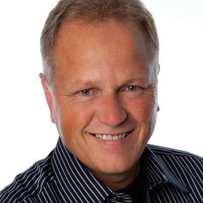 Todd Massé  Real estate agent RE/MAX Professionnel