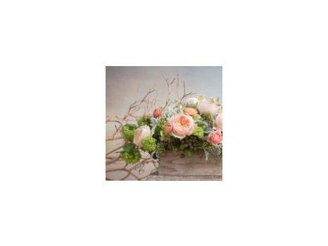Enchanted Florist Custom Design