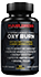 MANLINESS OXY BURN | ADVANCED FAT LOSS FORMULA