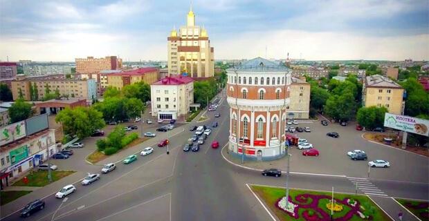 Радио ENERGY зазвучало в Оренбурге - Новости радио OnAir.ru