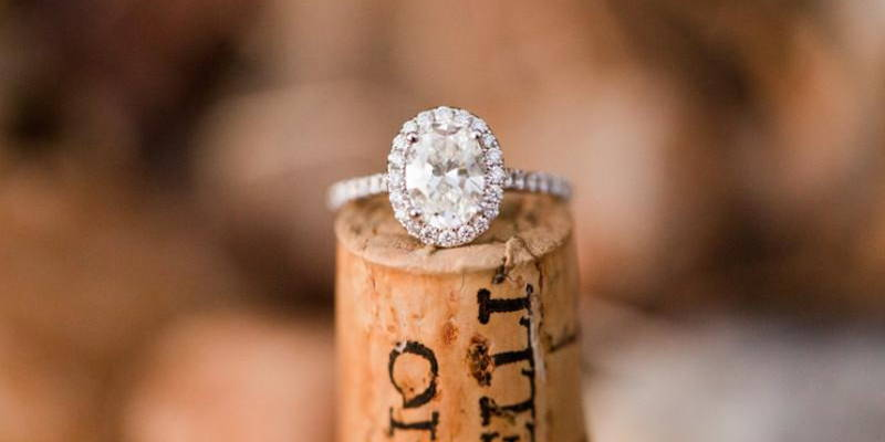 What Engagement Ring Style Suits You?