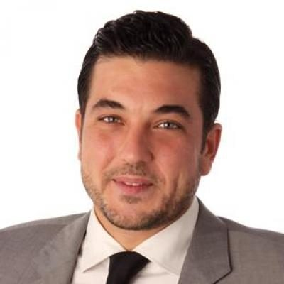 Nicolas Markou  Real estate agent RE/MAX Platine