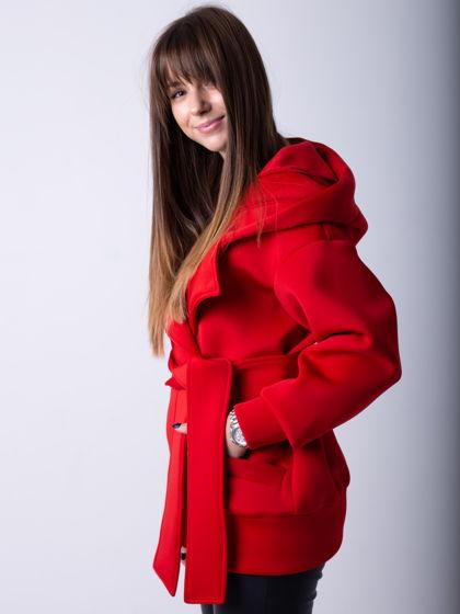 Куртка Бомбер универсальный «Огненный»