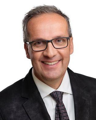Martin Daigle