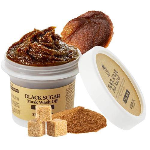 Skinfood Black Sugar Mask