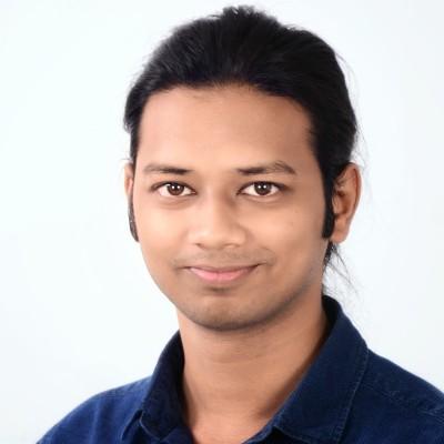 Sudarsan Balaji, Freelance .NET developer