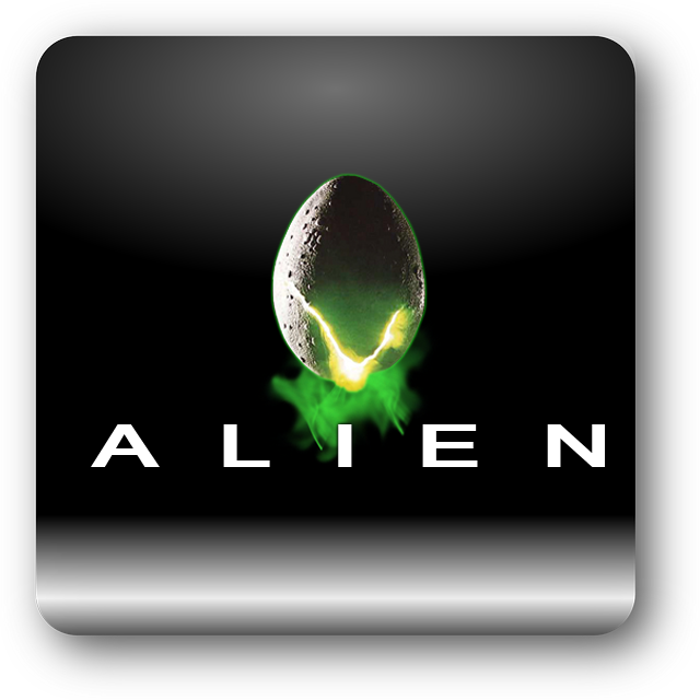 Alien T Shirt Collection