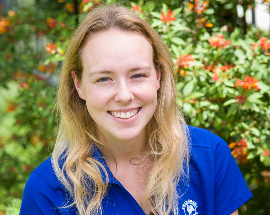 Ms. McAninch , Support Teacher