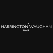 Harrington/Vaughan Academy of Hairdressing logo