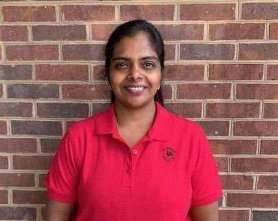 Neethu Venkateshbabu , Preschool 1 Teacher