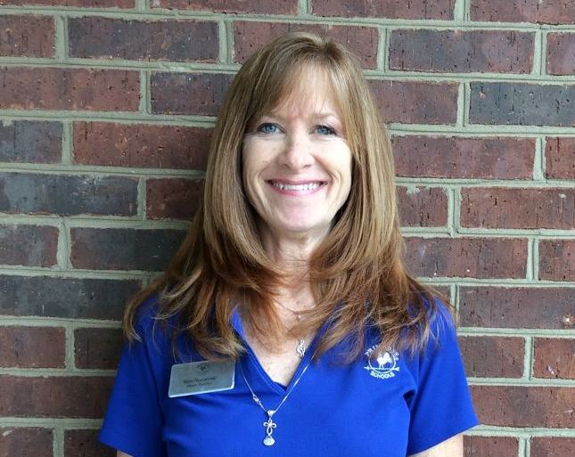 Mrs. Kimberly Rodarmel , Music Teacher