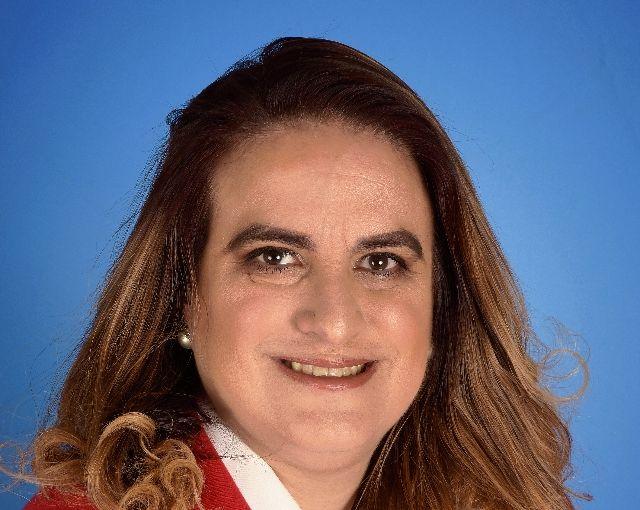 Iris Costantino , Director