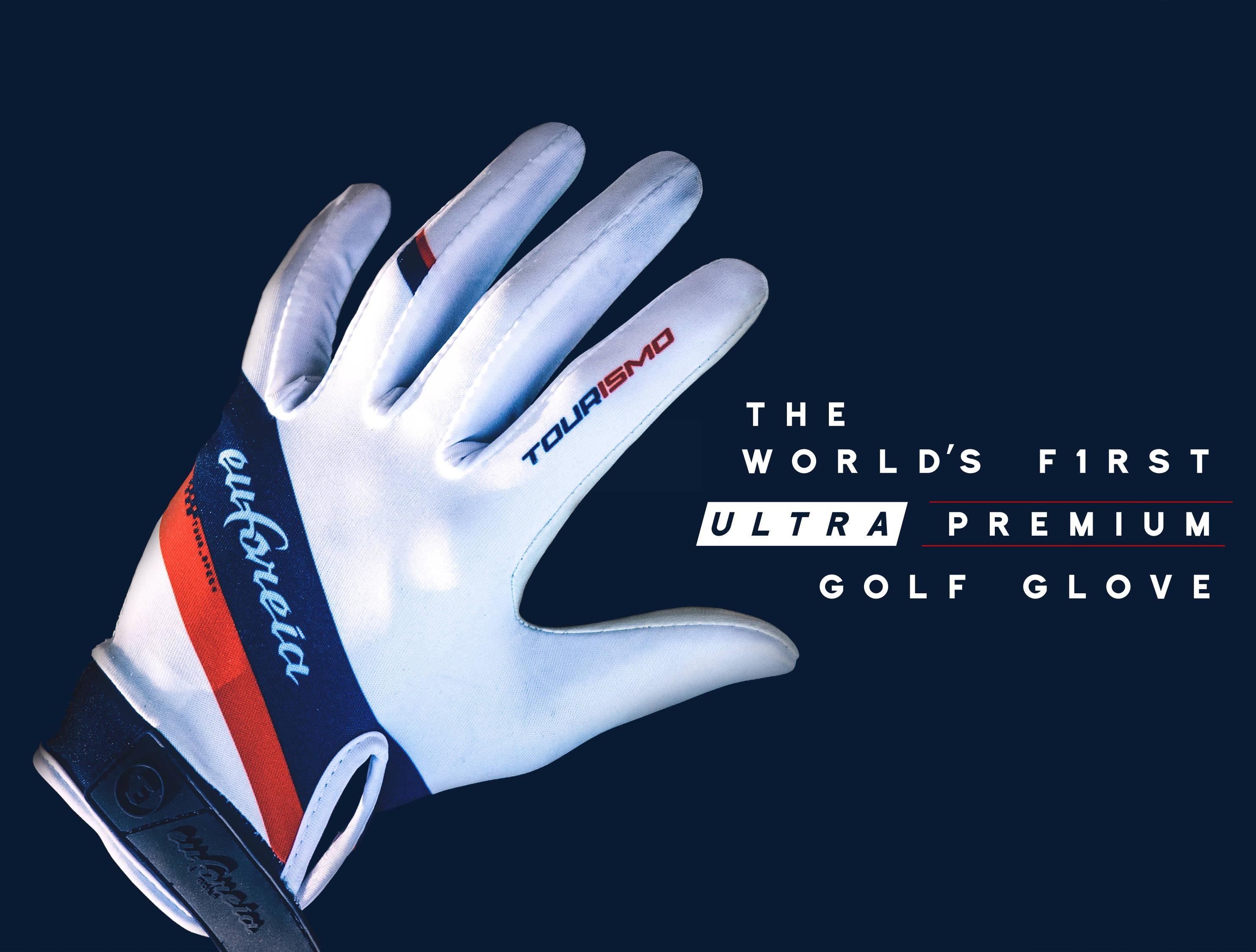 Ultra Premium Golf Glove