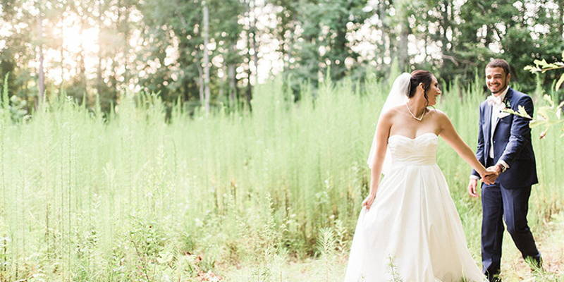 Should you use a film photographer for your wedding?