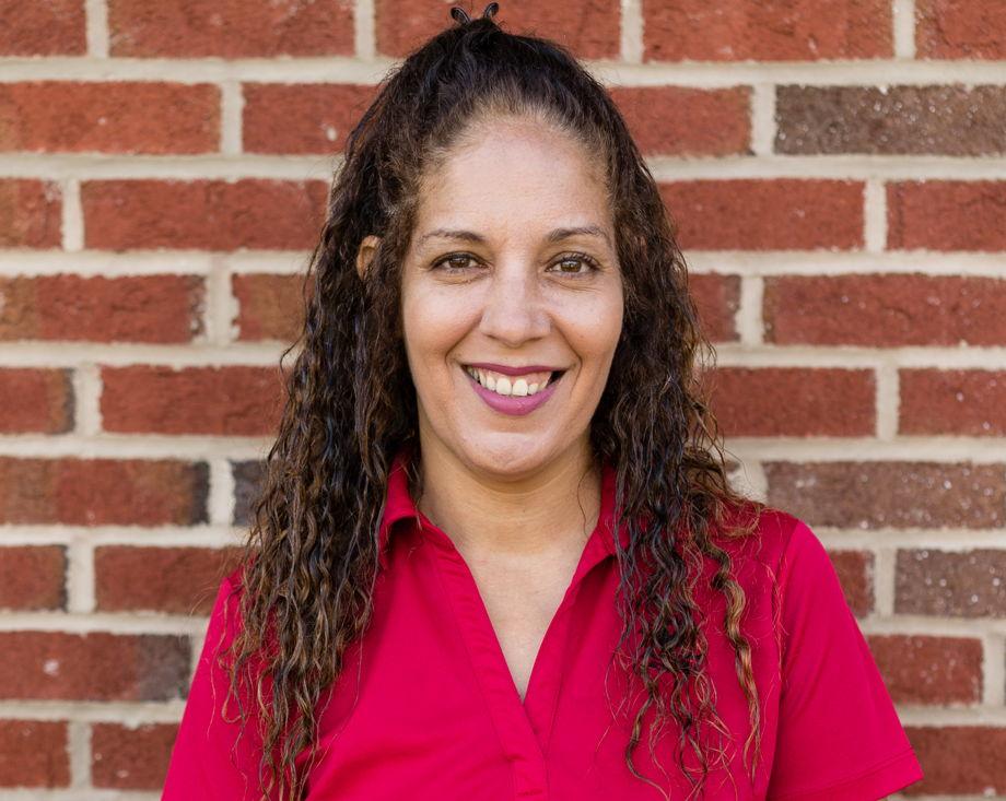 Cythia Fonseca , Early Preschool Teacher