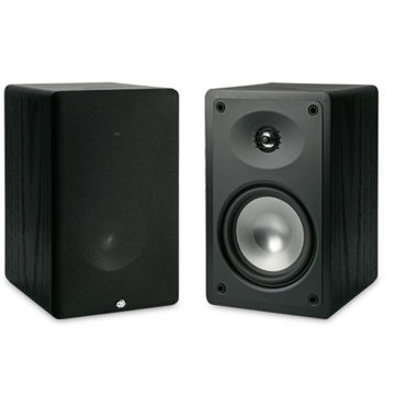 MC-6C Bookshelf Speakers