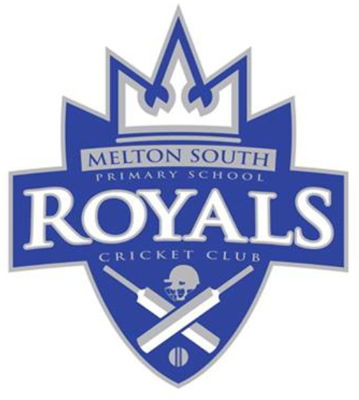 Melton South CC Logo