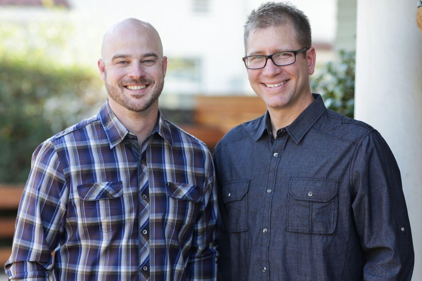 Jonathan Pearson & Thomas Higgins