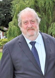David Gordon William George Holderness