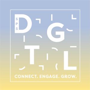 SPS DGTL logo