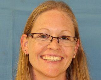 Mrs. Granberg , Infant Teacher