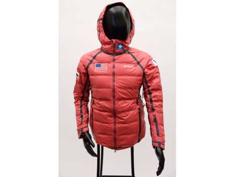 Women's Freestyle Team Jacket by Columbia, S