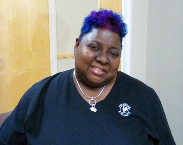 Mrs. Kimberly Bush , Early Preschool B Teacher