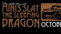 MINIs Slay the Sleeping Dragon 2017