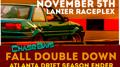 Lanier  Raceplex Fall Double Down - 11/5