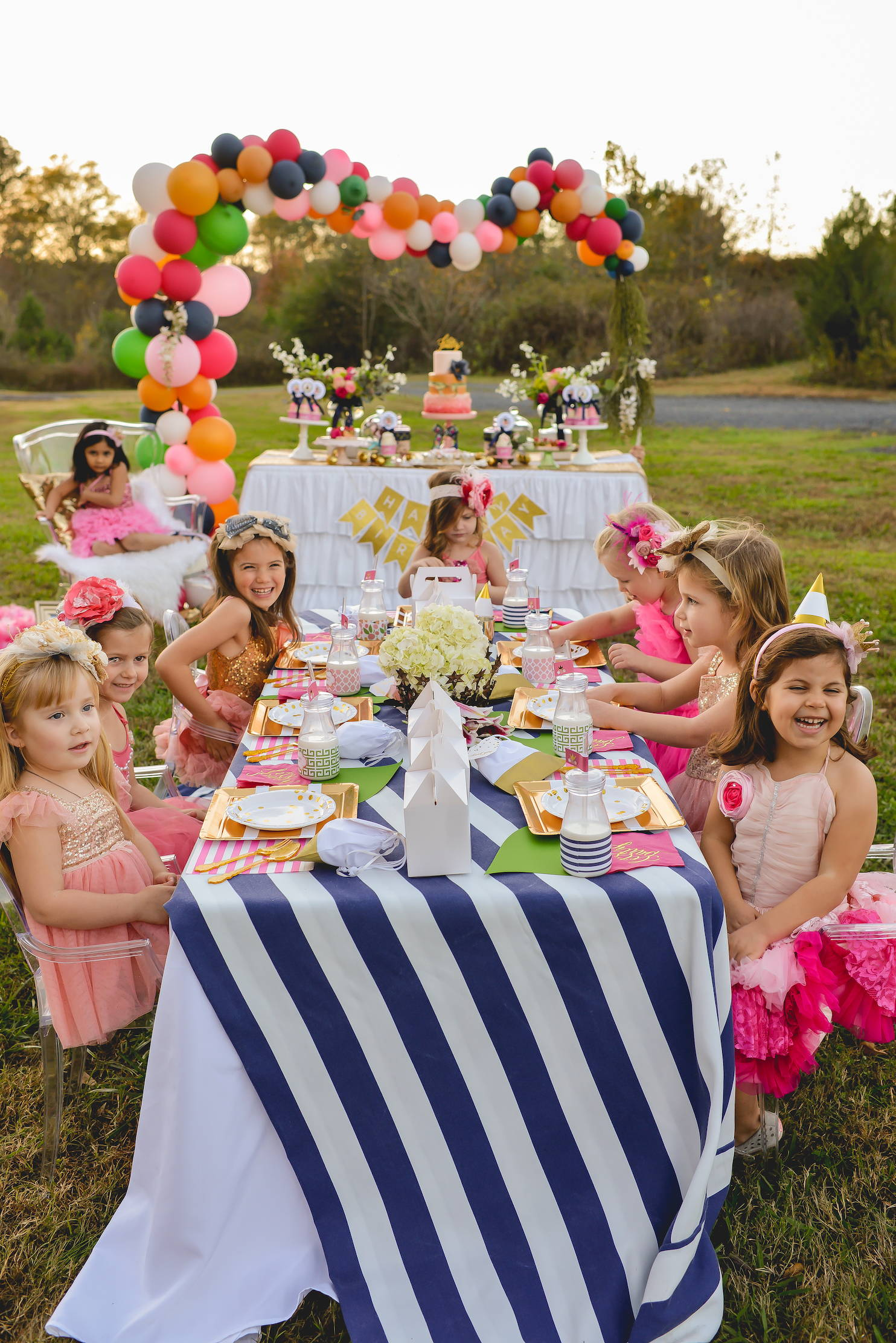 Princess Party Ideas, Princess Party Supplies