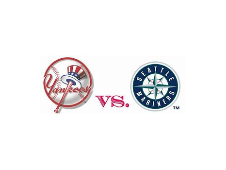 Two (2) Tickets - Yankees vs. Seattle Mariners, June 20, 7:05pm