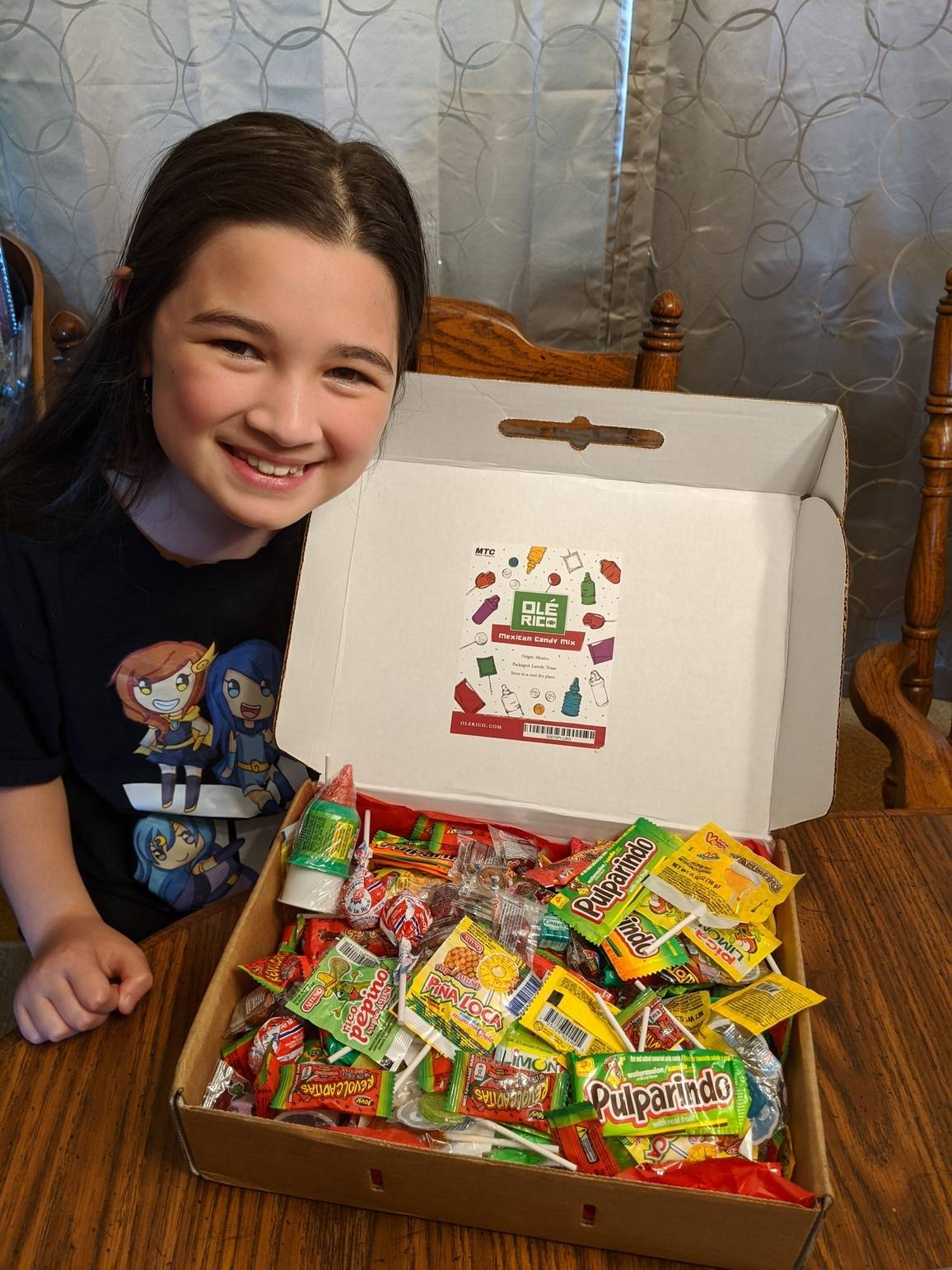 Customer Reviews Mexican Candy Box