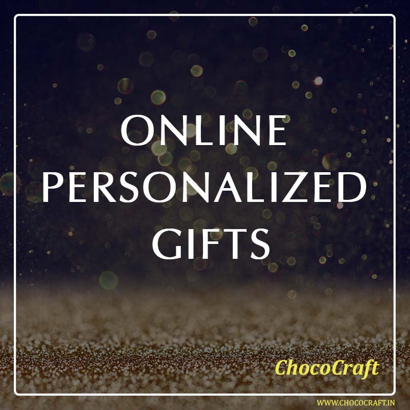 Buy a personalized gift online