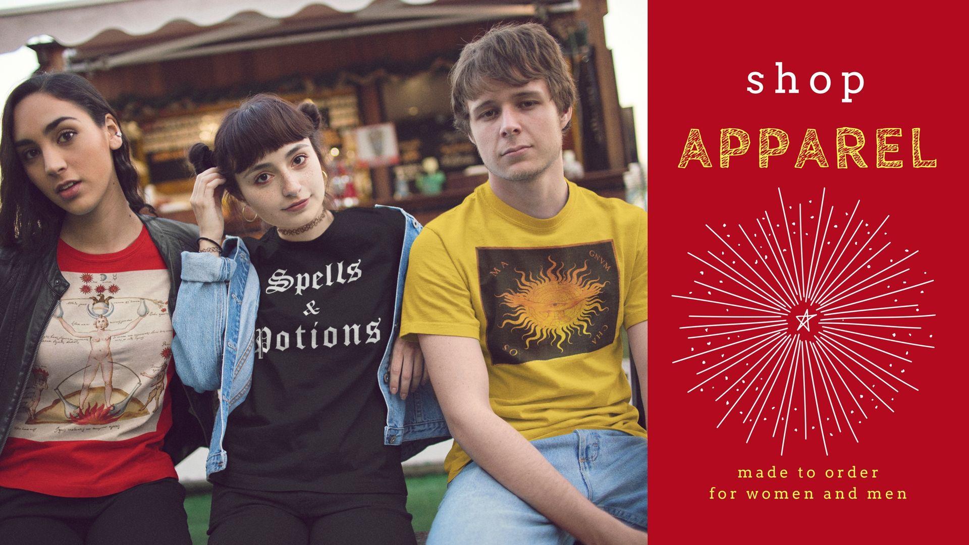 Shop Apparel by Hello Violet
