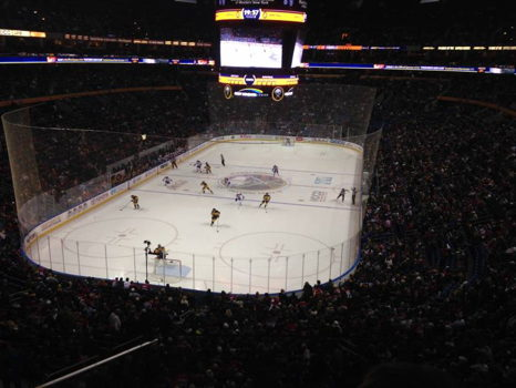 Buffalo Sabres Suite Package