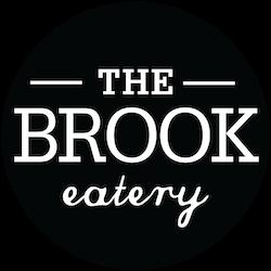 Logo - The Brook Eatery