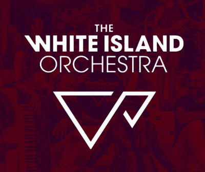 The White Orchestra en Ibiza O beach club