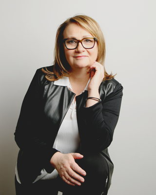 Christiane Potvin