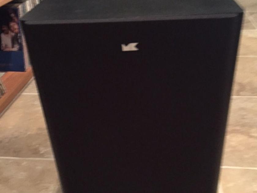 MK Sound MX-200 Subwoofer