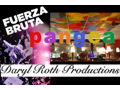 Group Outing: Dinner for 4 at Pangea and Tickets to Fuerza Bruta!