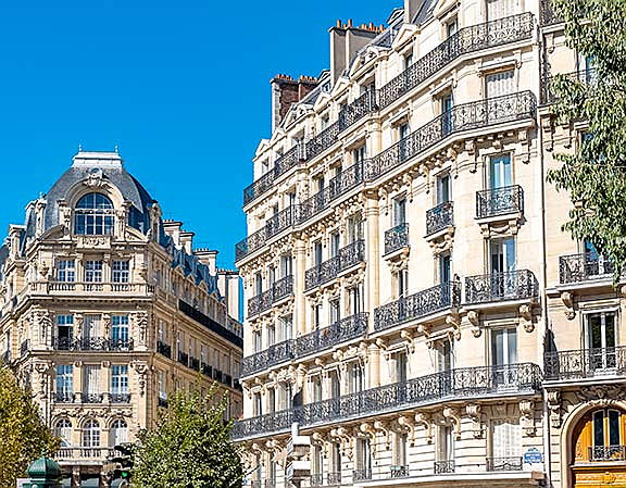 Paris - Immobilier à Paris