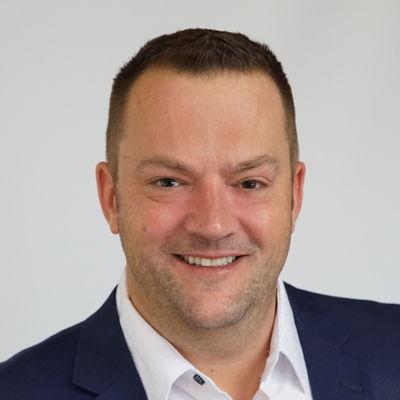 Sylvain Rancourt Courtier immobilier RE/MAX De Francheville