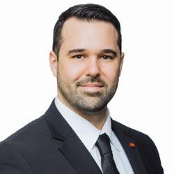 Maxime Dénommée