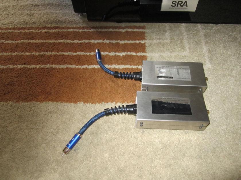 Vandersteen M5-HP Highpass Filter