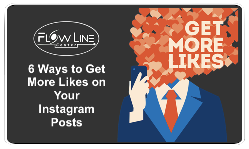 6 Ways to Get More Likes on Your Instagram Posts