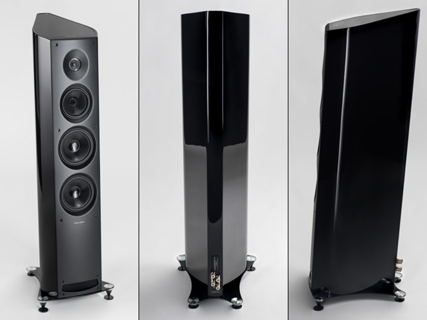 Sonus Faber Venere 3.0 Floor Standing Speakers