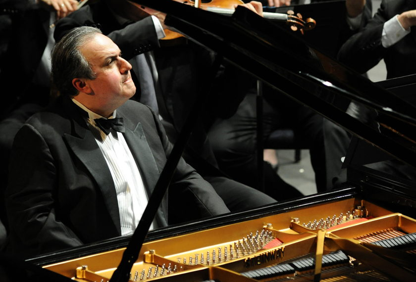 Yefim Bronfman artwork